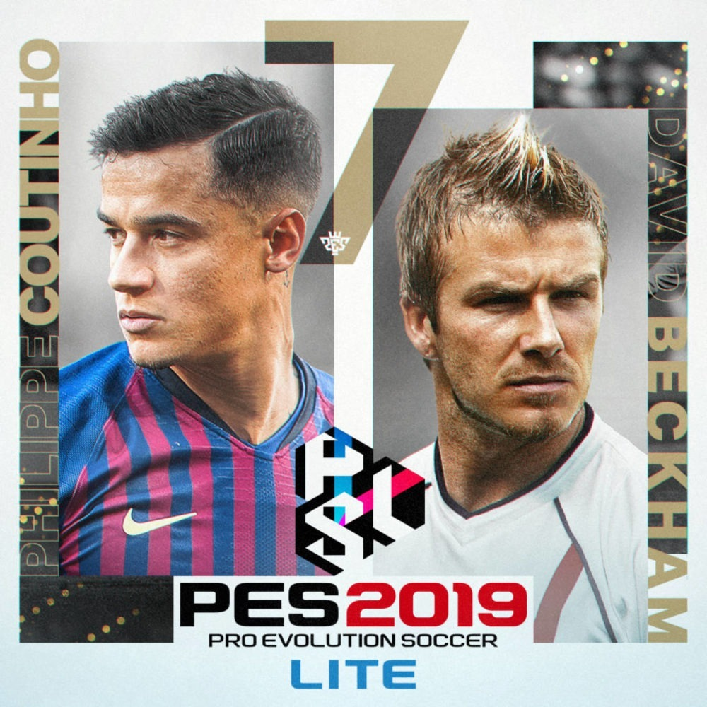 Pes 2019 Lite La Version Free To Play Ya Disponible