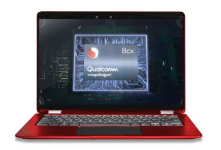 Qualcomm Snapdragon 8cx, un procesador creado para Windows 10 2
