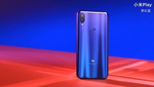 Xiaomi Mi Play se filtra a poco de su lanzamiento [Con video] 1