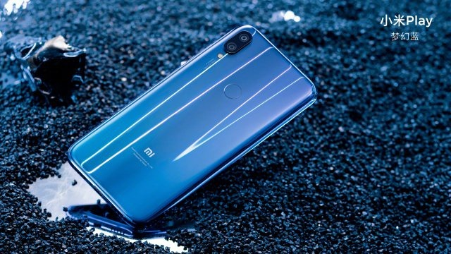 Xiaomi Mi Play se filtra a poco de su lanzamiento [Con video] 2
