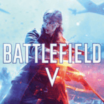 battlefield V icon