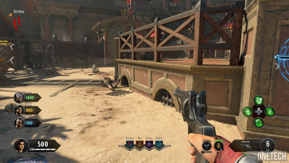 Call of Duty: Black Ops 4, una (gran) adaptación a los nuevos cánones 24
