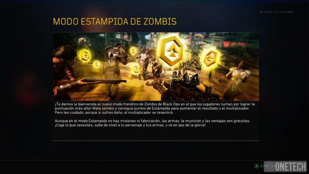 Call of Duty: Black Ops 4, una (gran) adaptación a los nuevos cánones 22