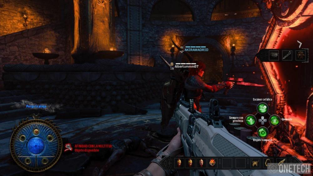 Call of Duty: Black Ops 4, una (gran) adaptación a los nuevos cánones 25