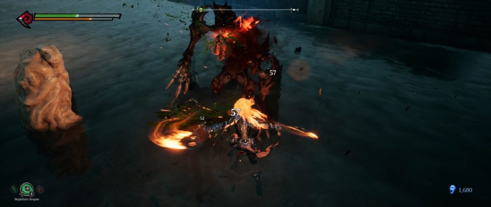 Darksiders III, análisis del tercer capítulo de esta estupenda saga 7