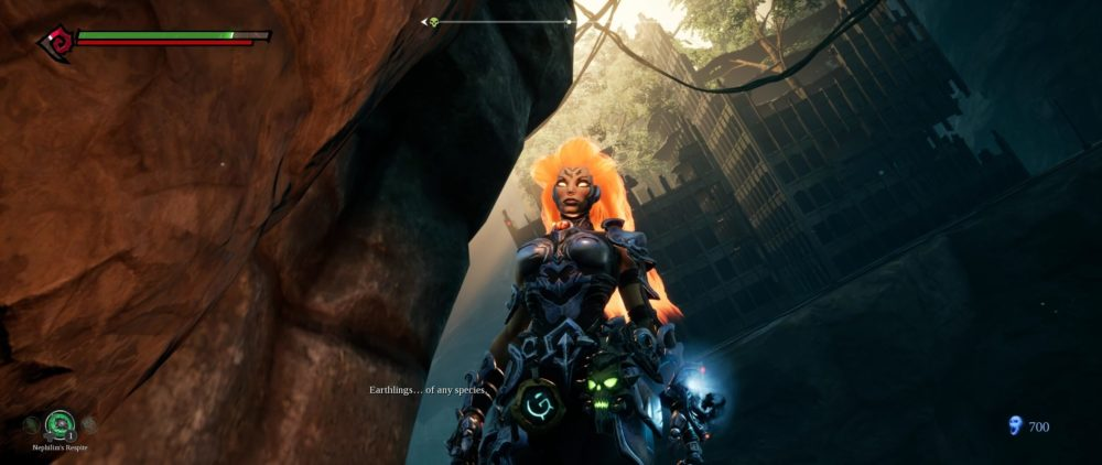 Darksiders III, análisis del tercer capítulo de esta estupenda saga 9