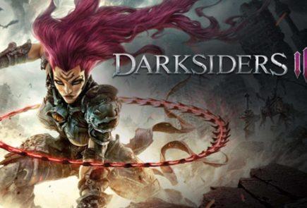 darksiders 3 portada