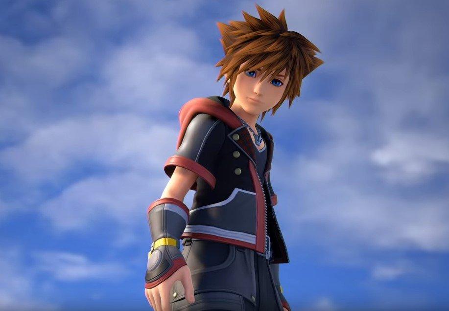 """Kingdom Hearts III nos muestra """"La batalla final"""""""