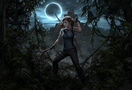 El Pilar, el segundo DLC de Shadow of the Tomb Raider llegará el 18 de Diciembre 2
