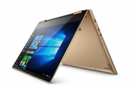Hoy en Amazon el Lenovo Yoga 720 con un 43% de descuento 1