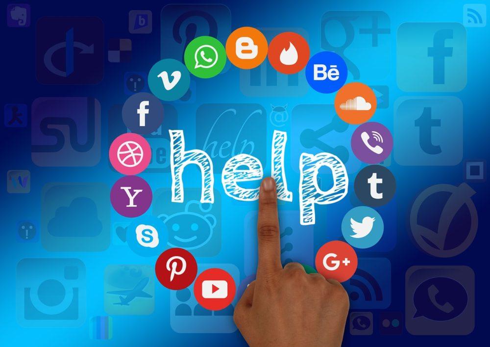 """Cuando """"compartir"""" en las redes sociales es una moda más"""