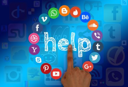 """Cuando """"compartir"""" en las redes sociales es una moda más 2"""