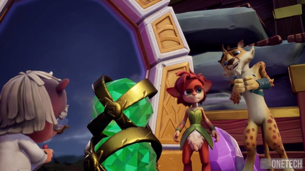 Spyro Reignited Trilogy, analizamos la puesta al día de este pequeño dragón 14