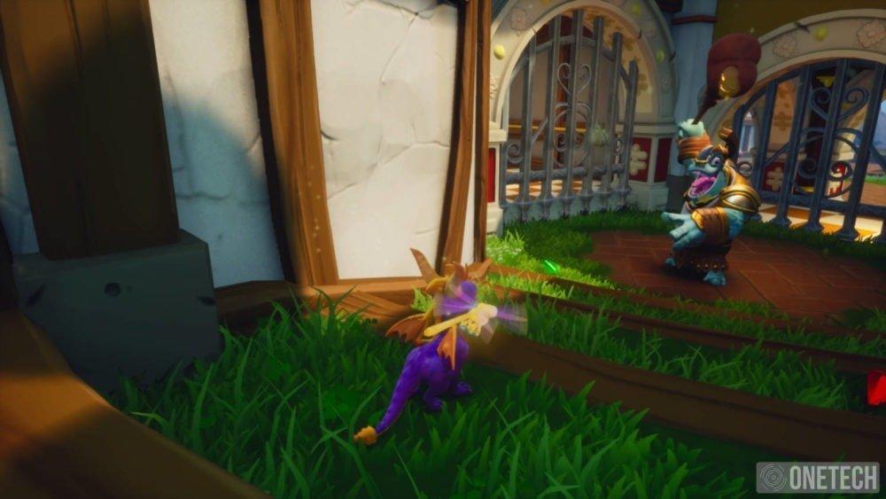 Spyro Reignited Trilogy, analizamos la puesta al día de este pequeño dragón 16
