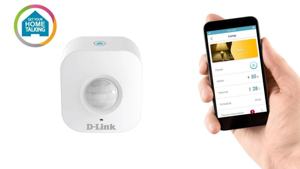 D-Link presenta sus nuevas propuestas WiFi Mesh, 5G y domótica
