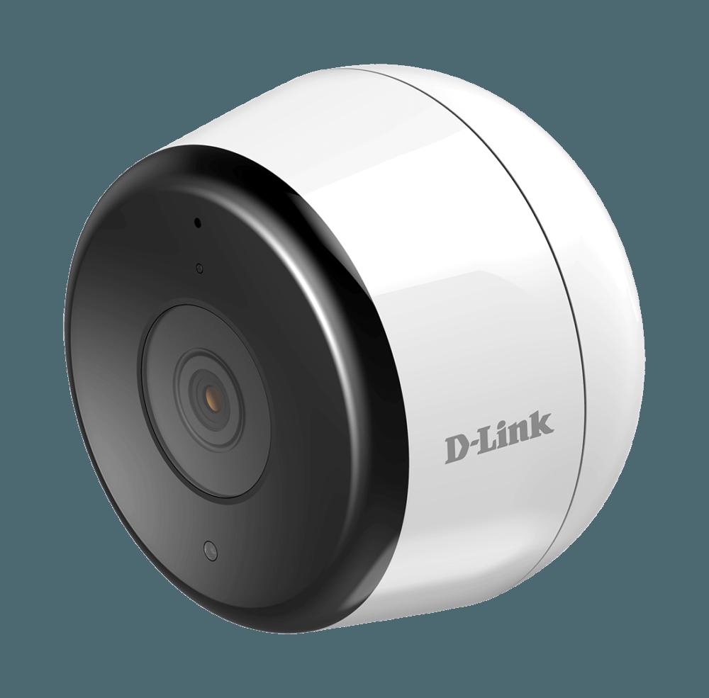 D-Link presenta sus propuestas WiFi Mesh, 5G y para domótica 1