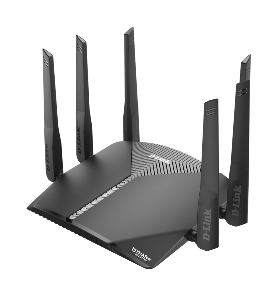 Router 5G DWR-2010