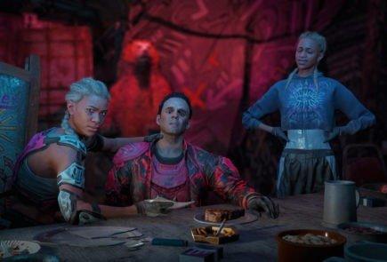 Far Cry: New Dawn, Ubisoft lanza un nuevo trailer contando su historia 2