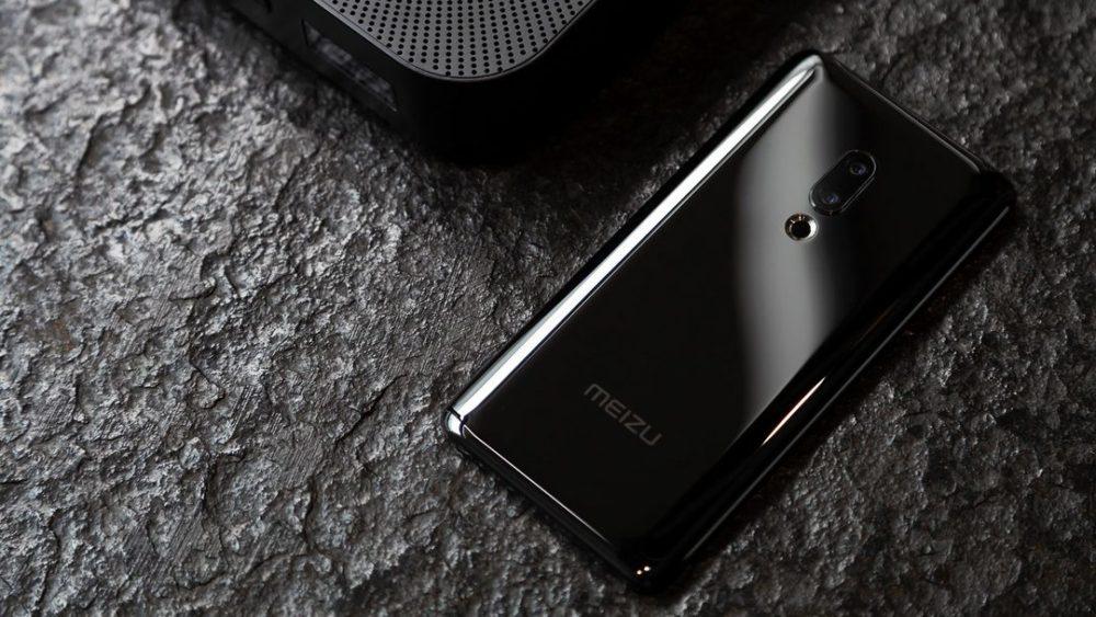 Meizu Zero, el smartphone unibody sin puertos ni botones 4