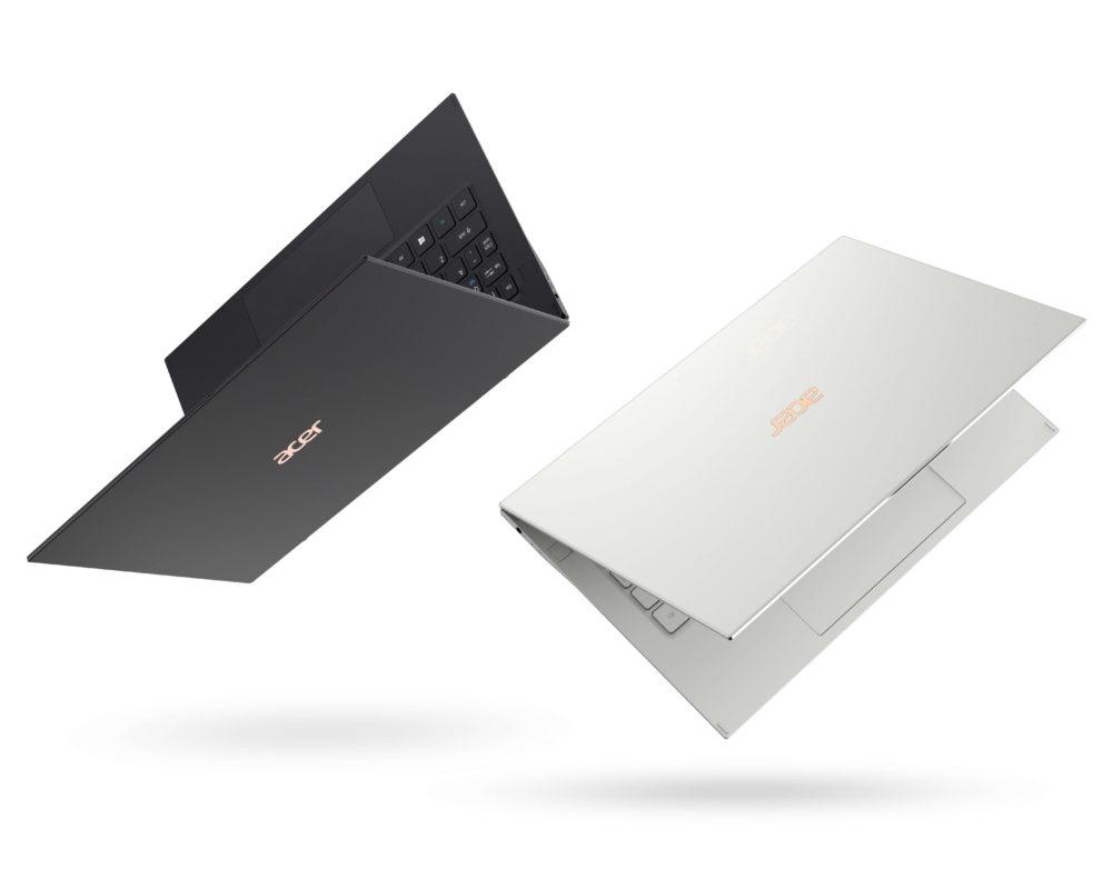 Acer presenta el nuevo Swift 7 con 92% de ratio de pantalla 1