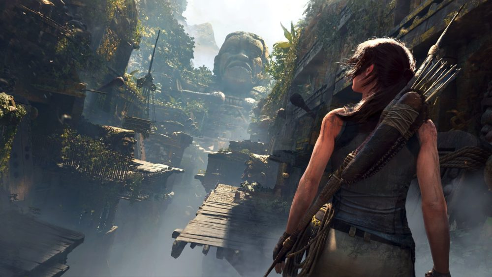 La pesadilla, disponible el tercer DLC de Shadow of the Tomb Raider