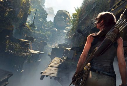 La pesadilla, disponible el tercer DLC de Shadow of the Tomb Raider 1