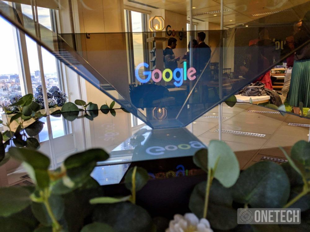 Google anuncia medidas contra la injerencia en las Elecciones Europeas 1