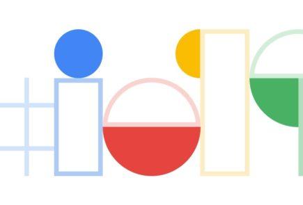 El Google I/O 2019 para desarrolladores comenzará el 7 de mayo 1