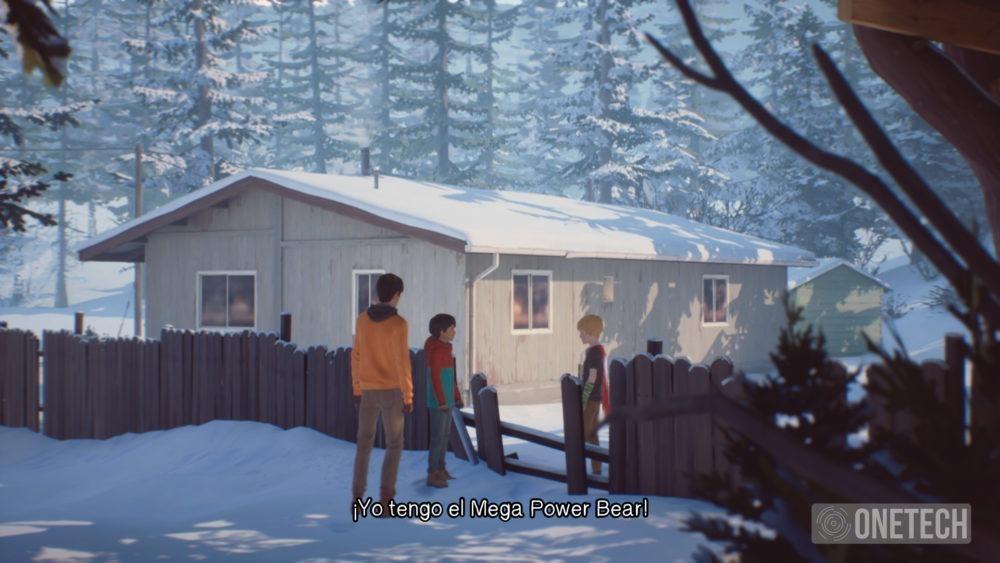 """""""Rules"""", analizamos el segundo capítulo de Life is Strange 2 8"""