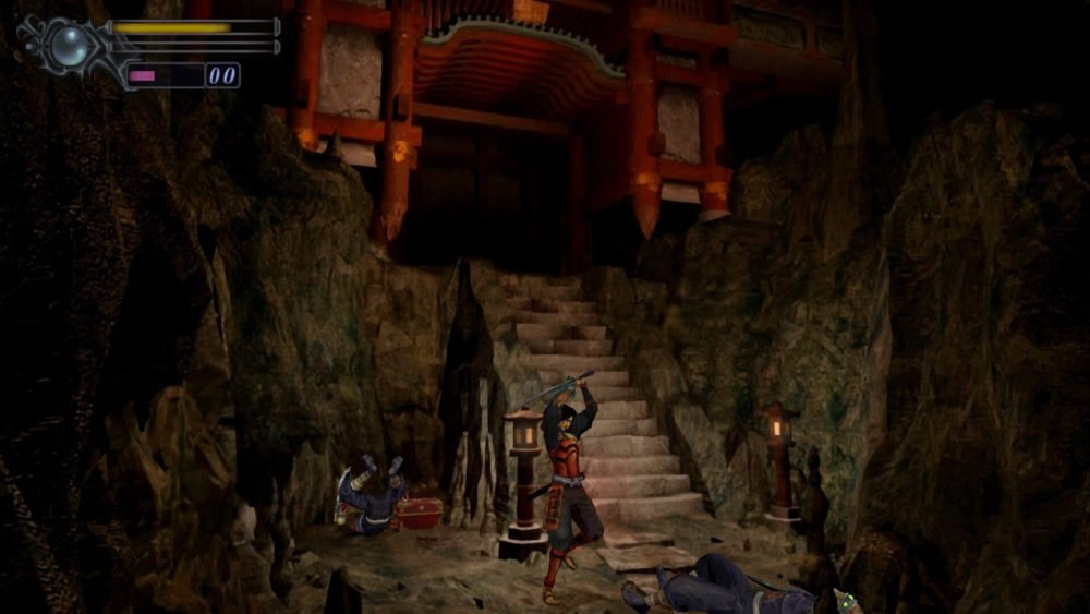 Onimusha: Warlords, análisis de la remasterización 3