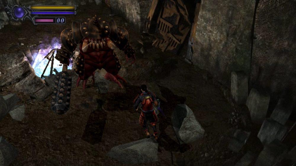 Onimusha: Warlords, análisis de la remasterización 2