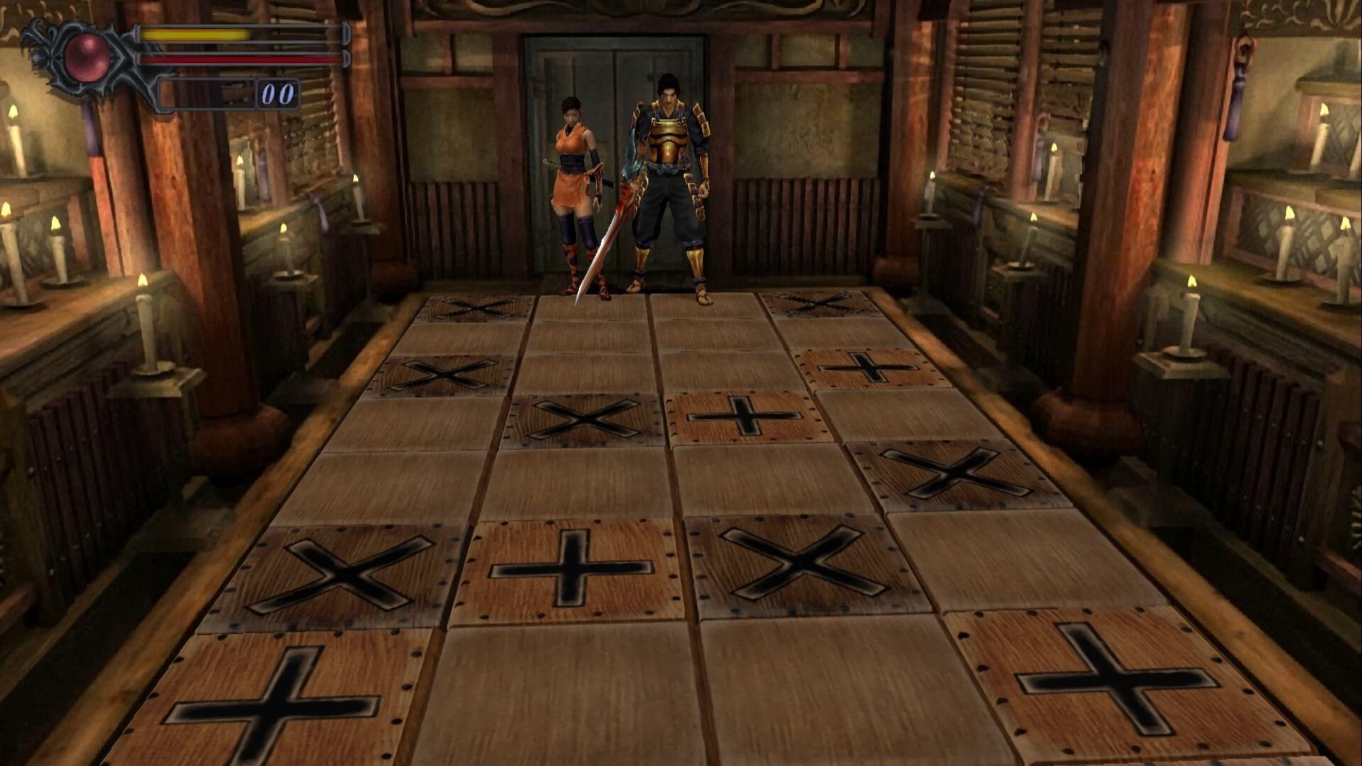 onimusha warlords (4)