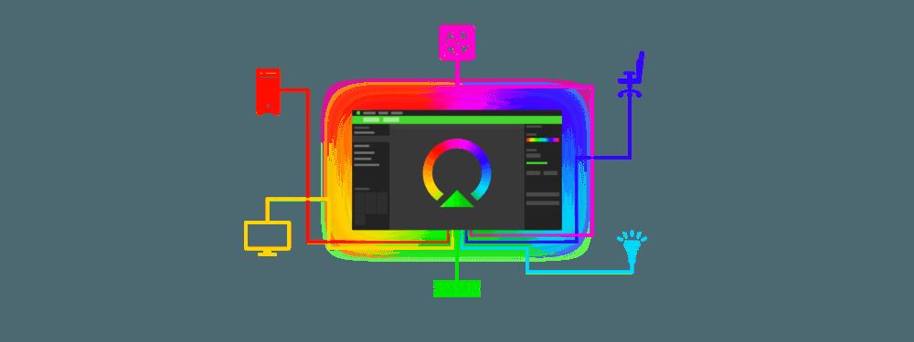 Razer integrará Alexa con funciones gaming