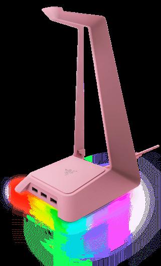 Razer Base Station Chroma – Quartz Edition