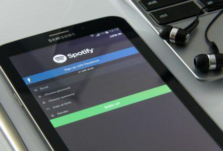 Spotify elimina el Widget para Android, y a los usuarios no les ha gustado nada 2