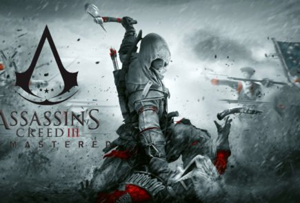 Assassin's Creed III Remastered, llega el  29 de Marzo a PlayStation 4, Xbox One y PC 3