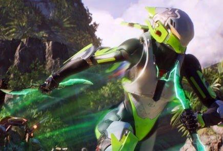 Anthem, análisis en PC de lo nuevo de BioWare 5