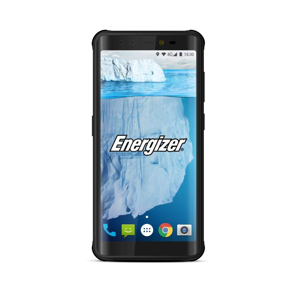 Energizer presenta sus smartphones HardCase con batería de hasta 6.500 mAh 2