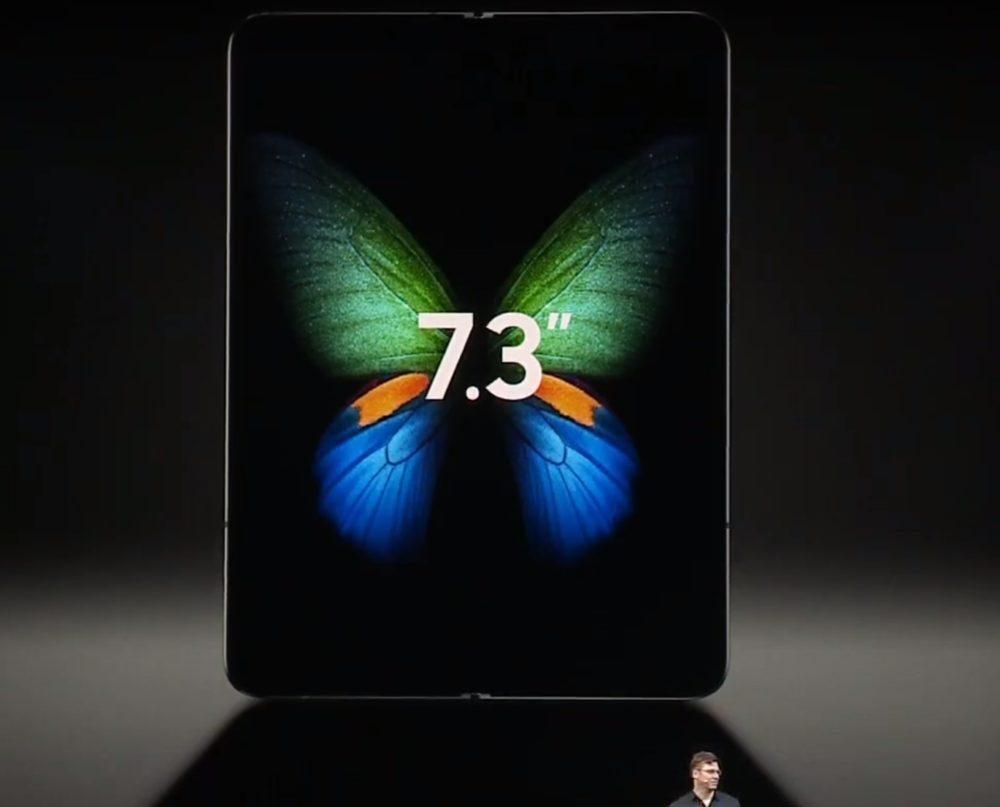 Samsung Galaxy Fold es oficial y nos encanta 2