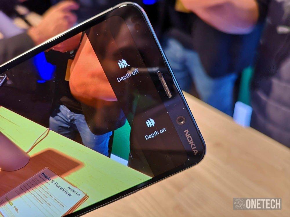 El Nokia 9 Pureview se ha presentado y ya lo hemos probado 9