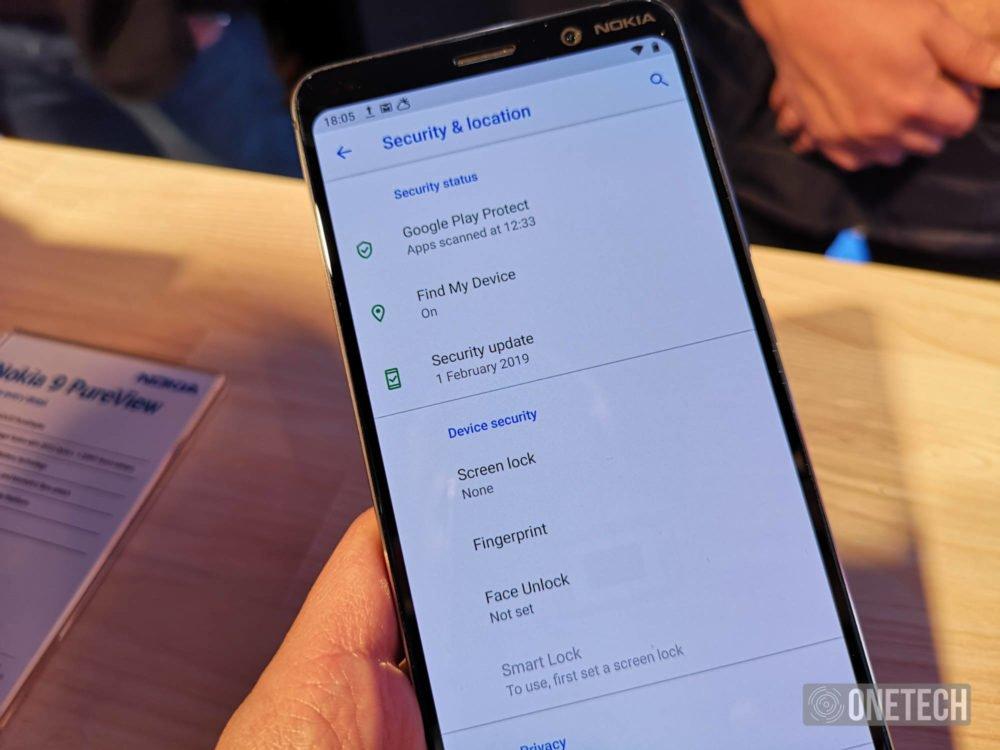 El Nokia 9 Pureview se ha presentado y ya lo hemos probado 10