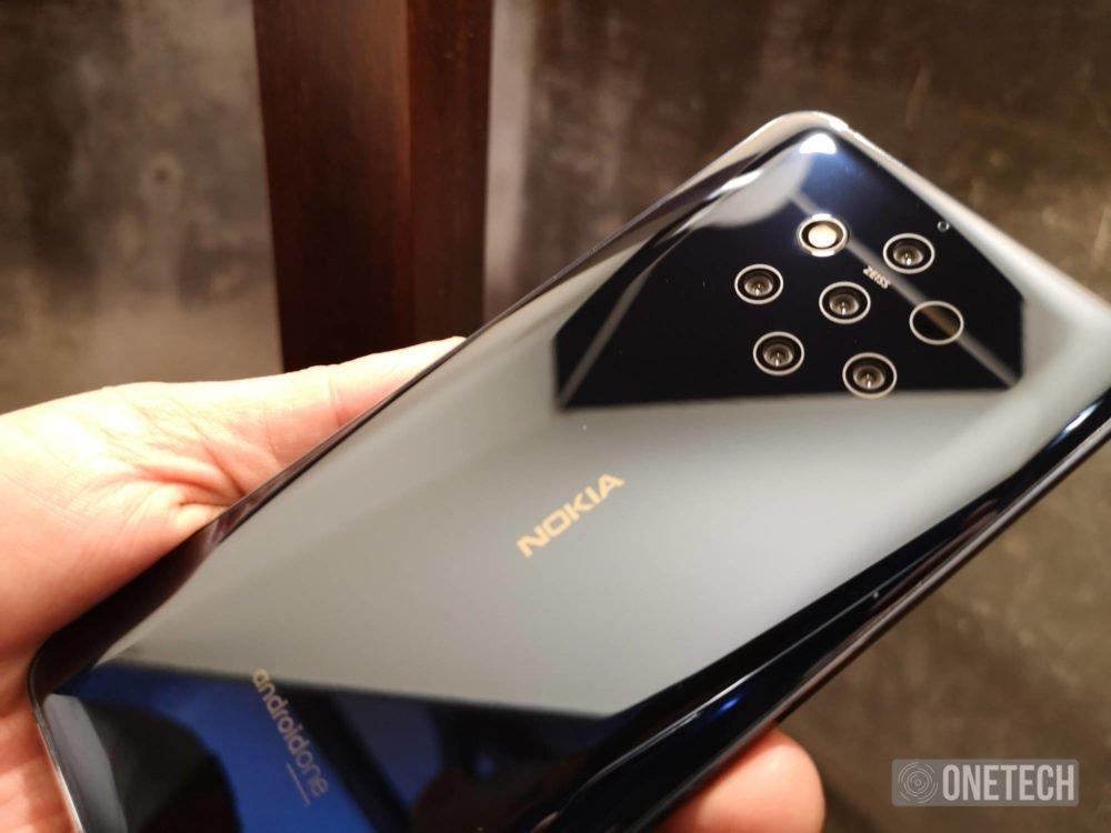 El Nokia 9 Pureview se ha presentado y ya lo hemos probado 4