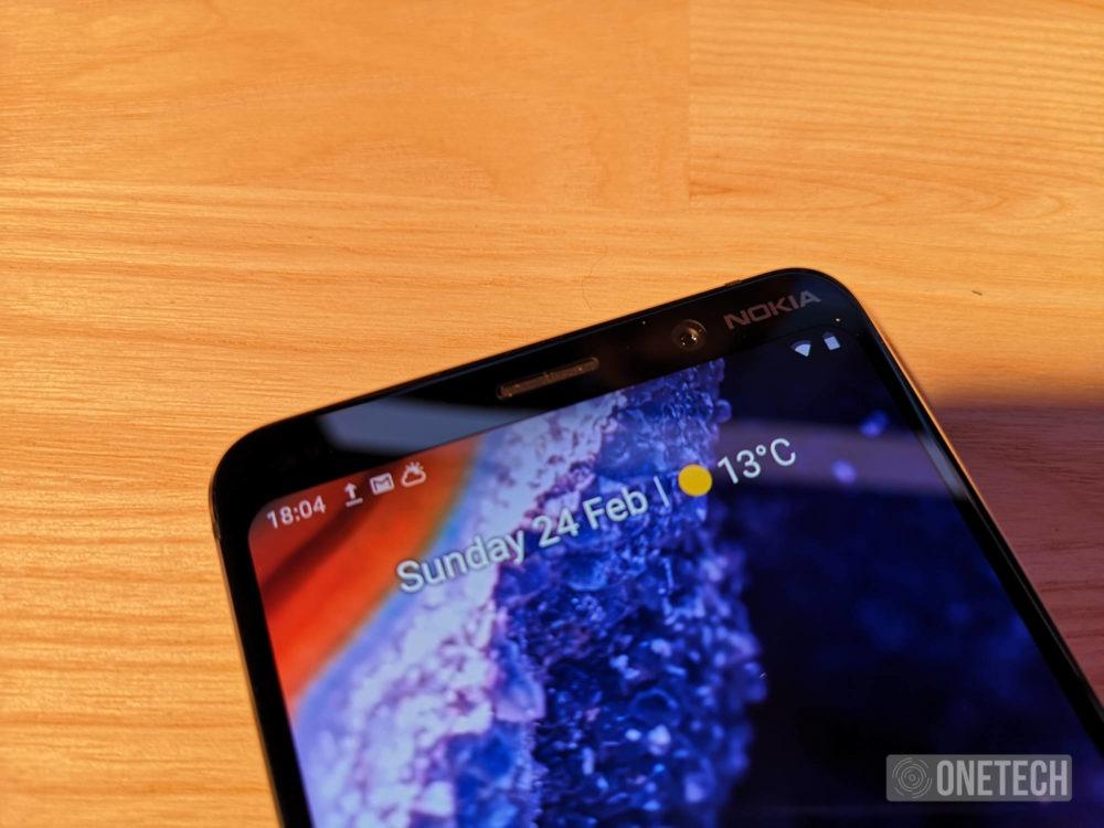El Nokia 9 Pureview se ha presentado y ya lo hemos probado 8
