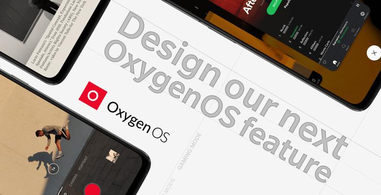 PMChallenge OxigenOS