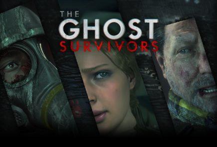 Ghost Survivors, nuevo DLC gratuito para Resident Evil 2 2