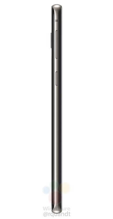Filtradas las imágenes oficiales del Samsung Galaxy S10 y S10+ 14
