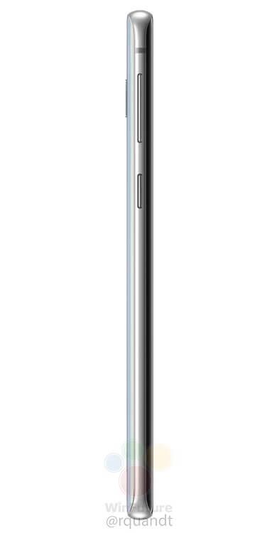 Filtradas las imágenes oficiales del Samsung Galaxy S10 y S10+ 11