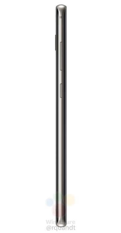 Filtradas las imágenes oficiales del Samsung Galaxy S10 y S10+ 6