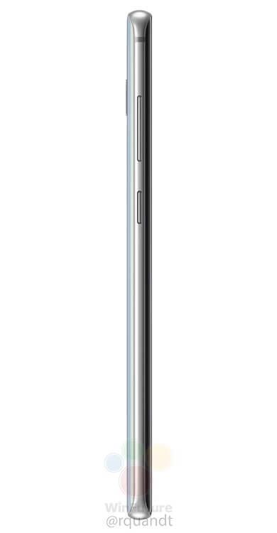 Filtradas las imágenes oficiales del Samsung Galaxy S10 y S10+ 3