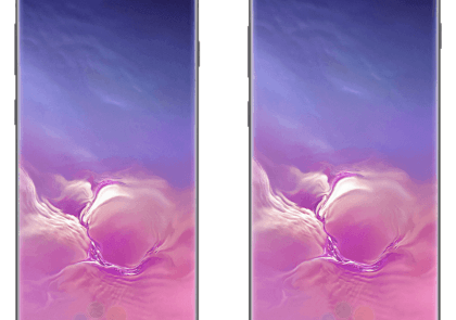 El Samsung Galaxy S10 Plus se muestra en video 2